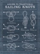 Mary Urban - Vintage Sailing Knots I