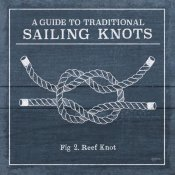 Mary Urban - Vintage Sailing Knots III