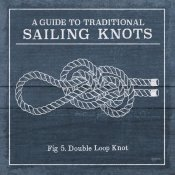 Mary Urban - Vintage Sailing Knots V