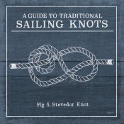 Mary Urban - Vintage Sailing Knots VI