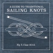 Mary Urban - Vintage Sailing Knots VII