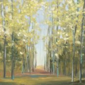 Julia Purinton - Aspen Grove II