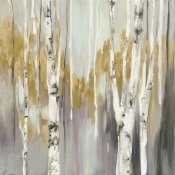 Julia Purinton - Silver Birch II