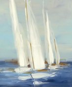 Julia Purinton - Summer Regatta II