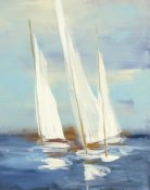 Julia Purinton - Summer Regatta III