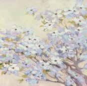 Julia Purinton - Spring Dogwood I