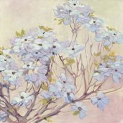 Julia Purinton - Spring Dogwood II