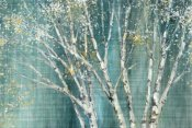 Julia Purinton - Blue Birch Horizontal