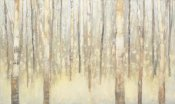 Julia Purinton - Birches in Winter