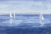 Julia Purinton - Open Sail