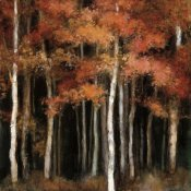 Julia Purinton - October Woods