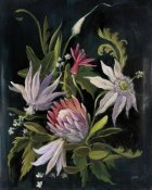 Julia Purinton - Flower Show I