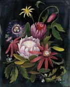 Julia Purinton - Flower Show II