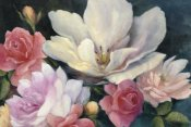 Julia Purinton - Flemish Fantasy Rose Crop