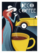 Martin Wickstrom - Deco Coffee