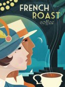 Martin Wickstrom - French Roast Coffee