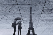 Philippe-M - Under the Rain in Paris