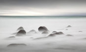 Robbert Mulder - Rocks At Uttakleiv Beach