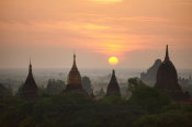 Wendy - Sunrise Bagan Ii