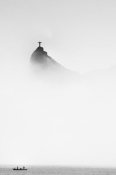 Trevor Cole - Cristo In The Mist