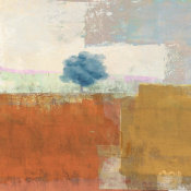 Alex Blanco - Great Plains I (detail)