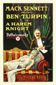 Hollywood Photo Archive - A Harem Knight with Ben Turpin, 1926