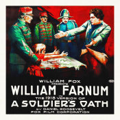 Hollywood Photo Archive - A Soldier's Oath