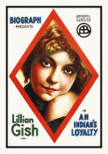 Hollywood Photo Archive - An Indian's Loyalty