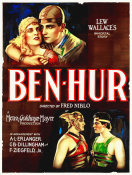 Hollywood Photo Archive - Ben Hur, 1925