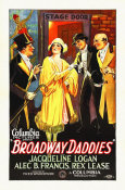 Hollywood Photo Archive - Broadway Daddies
