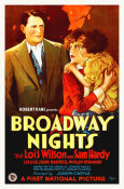 Hollywood Photo Archive - Broadway Nights,  1927