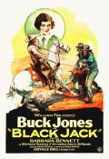 Hollywood Photo Archive - Buck Jones, Black Jack