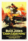 Hollywood Photo Archive - Buck Jones, Chain Lightning