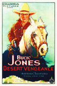 Hollywood Photo Archive - Buck Jones, Desert Vengence