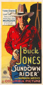 Hollywood Photo Archive - Buck Jones, Sundown Rider