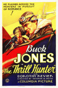 Hollywood Photo Archive - Buck Jones, The Thrill Hunter