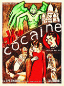 Hollywood Photo Archive - Cocaine