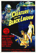 Hollywood Photo Archive - Creature From the Black Lagoon