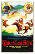 Hollywood Photo Archive - Custer's Last Fight