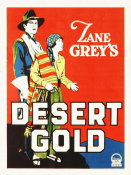 Hollywood Photo Archive - Desert Gold