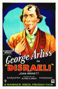 Hollywood Photo Archive - Disraeli, 1929