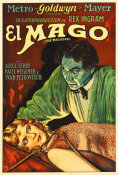 Hollywood Photo Archive - El Mago