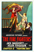 Hollywood Photo Archive - Flame Fighter, Fighting Fate Herbert Rawlinson 10