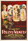 Hollywood Photo Archive - Folly of Vanity
