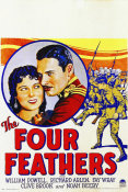 Hollywood Photo Archive - Four Feathers