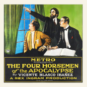 Hollywood Photo Archive - Four Horsemen, 1921
