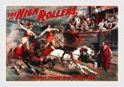 Hollywood Photo Archive - High Rollers