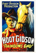 Hollywood Photo Archive - Hoot Gibson, Rainbow's End