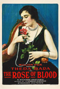 Hollywood Photo Archive - Poster, Rose of Blood, The 01