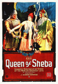 Hollywood Photo Archive - QueenOfSheba-1917